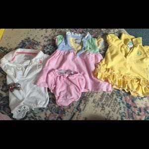 Ralph Lauren Dresses - Lot of 3 Ralph Lauren dresses